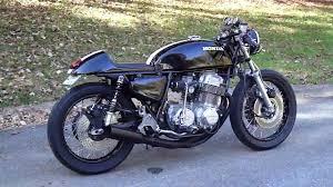 1976 honda cb 750 cb750 f1 cafe racer caferacer youtube