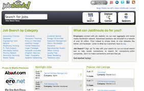 Job Engines Twitter Job Sites Job Search Engines Jobhunt Resources