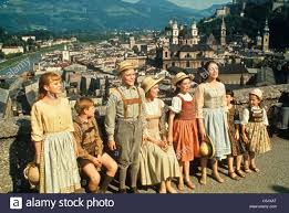 the sound of music 1965. Unique The Julie Andrews In The Sound Of Music 1965  Stock Image And Of 1965 A