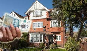 London Home Being Raffled Off For Just 5 A Ticket Express Co Uk