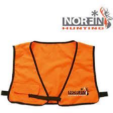 <b>Жилет безопасности Norfin Hunting</b> SAFE VEST купить по цене ...