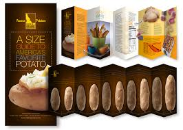 Potato Size Chart Idaho Potato Commission Tools Facilitate Potato Purchasing