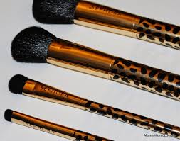 gold den brush set makeup brush makeup brushes brush sets sephora review