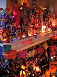 best day of the dead skulls sacred hearts images on day of the dead altar dia de los muertos