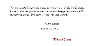 48 Laws Of Power Quotes Magnificent Quotes From Robert Greene's The 48 Laws Of Power