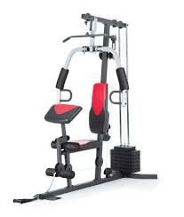 Weider 2980 X Stack Home Gym Strength Training Workout Weight System Fitness New