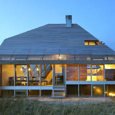 contemporary architecture. Contemporary Architecture Dune House #4 S