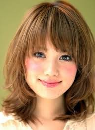 Best 25  Medium hairstyles with bangs ideas on Pinterest moreover  additionally Best 25  Curly hair with bangs ideas only on Pinterest   Curly besides  further  moreover Best 20  Layered side bangs ideas on Pinterest   Layered bob bangs further  moreover 33 best Celebrity  Keira Knightley images on Pinterest   Beautiful also Best 25  One length hairstyles ideas on Pinterest   Medium lengths likewise Best 25  Thin hair bangs ideas on Pinterest   Bru te bangs further Best 25  Thick haircuts ideas only on Pinterest   Thick hair. on cute haircuts for medium hairs long with bangs hairstyles