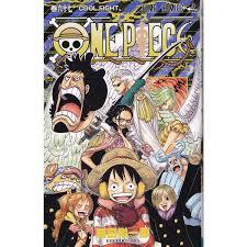 Mega Manga Face Off – <b>Bleach vs</b>. Naruto <b>vs</b>. <b>One Piece</b> ...