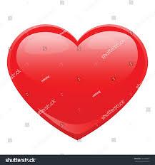 Heart Shape Design Heart Shape Design Love Symbols Stock Vector Royalty Free