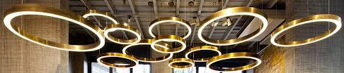 energy saving led lamps by henge style