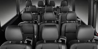 There are two passenger versions as well as. The 2020 Mercedes Benz Sprinter Passenger Van Mercedes Benz Vans Ca