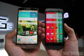 How does LG s supercharged G3 stack up against the best Android