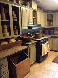 Primitive Kitchen Cabinets Cozy Design 1 Best 20 Kitchen Cabinets Ideas On  Pinterest