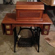 Value Of Singer Treadle Sewing Machine