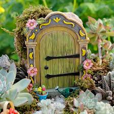 top collection miniature fairy garden