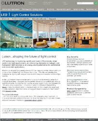 Lutron Dimmer Compatibility Chart Lutron Shares Its Product Compatibility Testing Results By