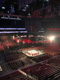 Problem Solving Wells Fargo Center Concert Virtual Seating