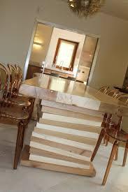 Cucina con penisola e piano snack torino piovano home design