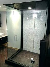 small stand up shower astounding stand up bathroom shower stand up showers showers stand up shower