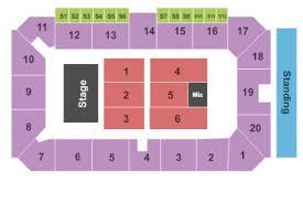 Sudbury Arena Tickets And Sudbury Arena Seating Chart Buy