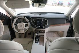 volvo xc90 interior 2016. 2016_volvo_xc90_t6_awd_inscription_24 volvo xc90 interior 2016