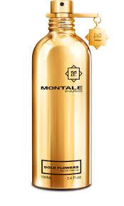 <b>Gold Flowers</b> - <b>Montale</b> Parfums