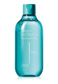 <b>Мицеллярная вода</b> Biomica 1244 купить по низкой цене 249 руб ...