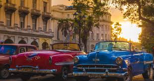 cuba tours travel intrepid travel za