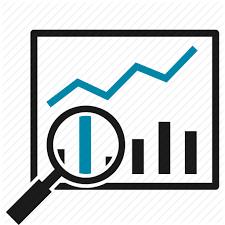 Data Chart Icon Startup General By Abu Ilyas