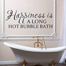 Image result for hot bubble bath