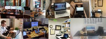 office setups. Office Setups