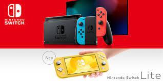Welche Nintendo Switch ist die richtige ...