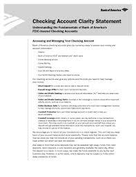 Bank Of America Loan Officer Sample Resume Mitocadorcoreano Com
