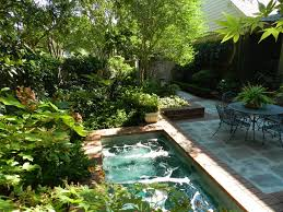 Small Picture Courtyard Garden Traditional Landscape Dallas by Dahlberg