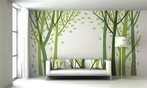 Creative Wall Painting Ideas