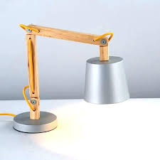 brilliant simple desks. Desk Lamp Ideas Telescopic Table Reading Lamps Or Brilliant Simple Retro Wooden Study Desks R