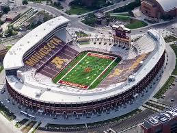 New Minnesota Vikings Stadium Seating Chart Tcf Bank Stadium Seating Charts And Tickets And Info