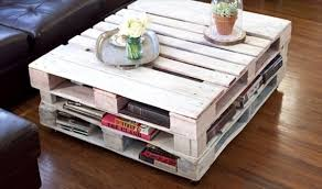 pallet table plans every possible