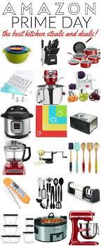 amazon prime day kitchen deals