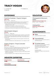 Example Of Resume Graphic Designer 8 Freelance Graphic Designer Resume Samples And Writing Guide
