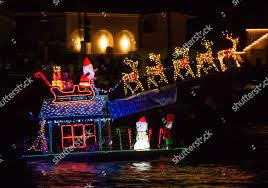 Christmas Light Installation Newport Beach Ca Boat Lights Newport Harbor During 109th Annual Editorial