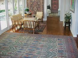 19th century oriental rugs