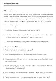 Demographic Survey Questionnaire Template Free Templates Sample For