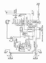 Triumph Thunderbird Wiring Diagram