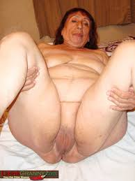 Very old latino granny porn