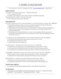Sailing Resume Template Best Of Nursing Resume Sample Best Sample