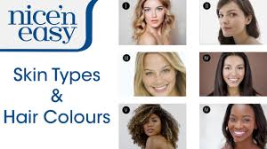 How To Find The Best Hair Colour For Your Skin Tone Nice N Easy