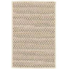 parkside natural mix 10 ft x 13 ft braided area rug
