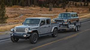 The All-New 2020 Jeep Gladiator - Erasing Boundaries